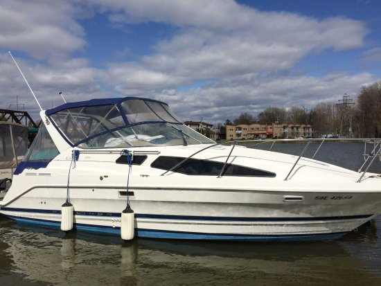 Chateauguay, Canada: Dolce-Vita Bayliner