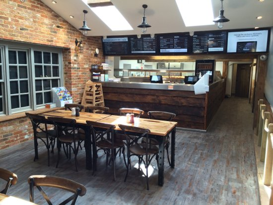 Plattens Fish and Chips: New Restaurant
