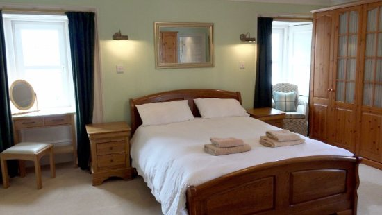 Laing House Bed and Breakfast