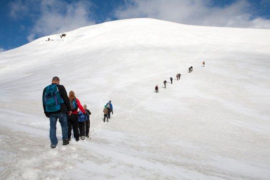 Egilsstadir, Islândia: Snæfell - Day tour