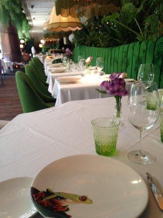 Amazónico: fotografía de Restaurante Amazonico, Madrid - TripAdvisor