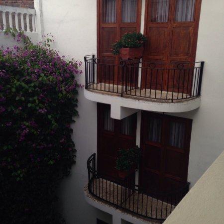 Hotel Monterrey: photo0.jpg