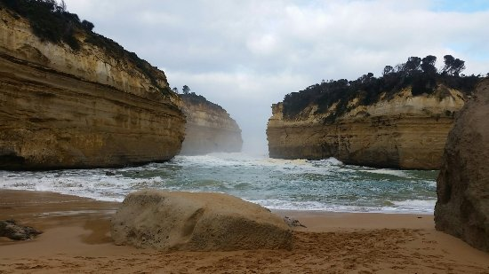 Port Campbell, Australia: 20160715_094544_large.jpg