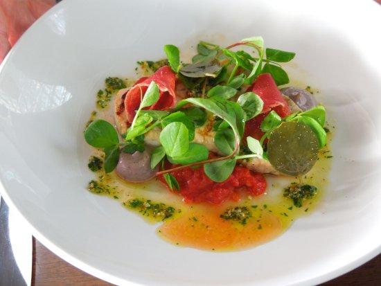 Cafe Sydney: Main, Fish