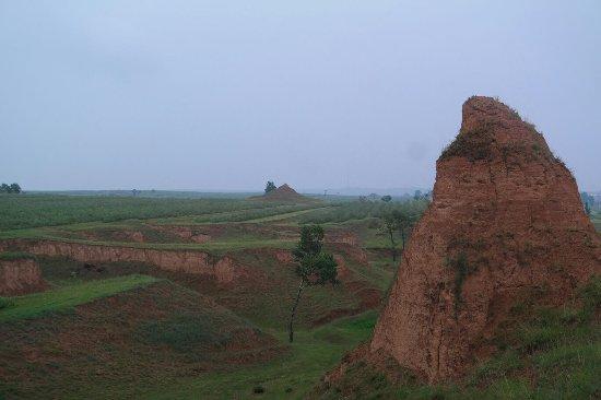 Datong Great Wall