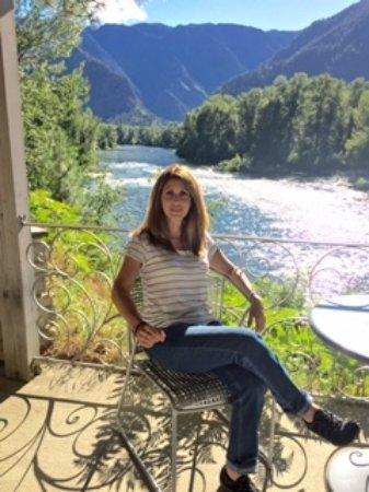 Bilde fra Enchanted River Inn