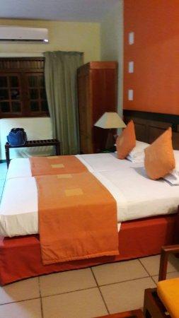 Giritale, Sri Lanka: Nice Destination
