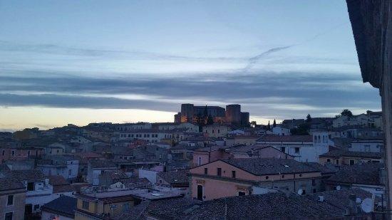 Melfi, Italy: 20160714_203814_large.jpg