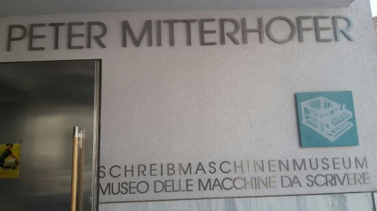 Parcines, إيطاليا: 20160719_094140_large.jpg
