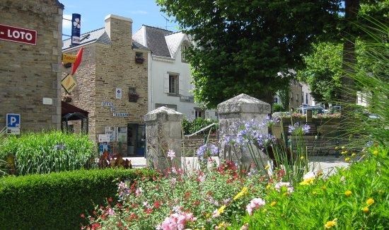 Office de Tourisme de La Forêt-Fouesnant