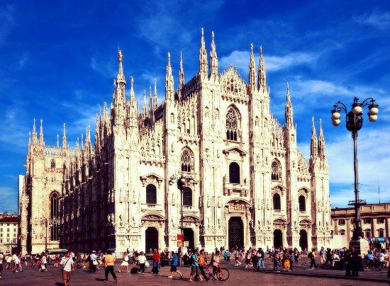 Province of Milan, Italien: Provincia di Milano
