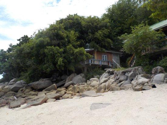 Queen Resort Koh Tao: Mi casita