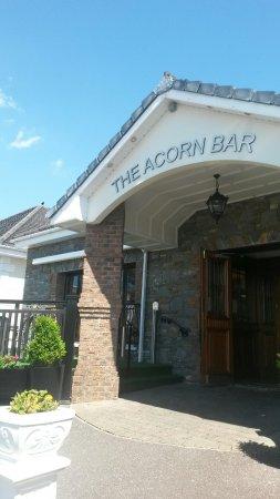 The Acorn Bar