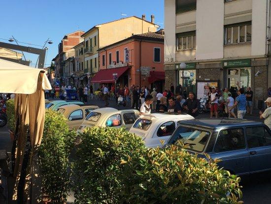 Altopascio, Italia: OSTERIA MARTINELLI