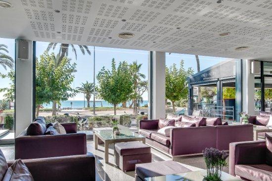 Hotel Calipolis: INFINITY BAR