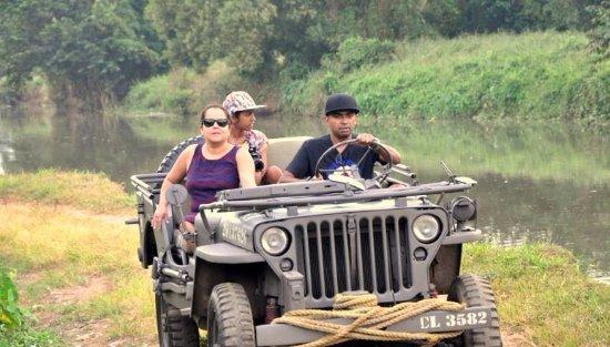 Sri Jayawardenepura, Sri Lanka: Attidiya bird sanctuary was truly an experience