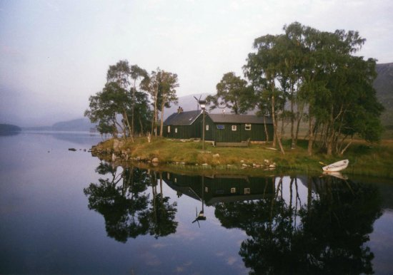 Loch Ossian Youth Hostel Updated 2019 Reviews Amp Photos