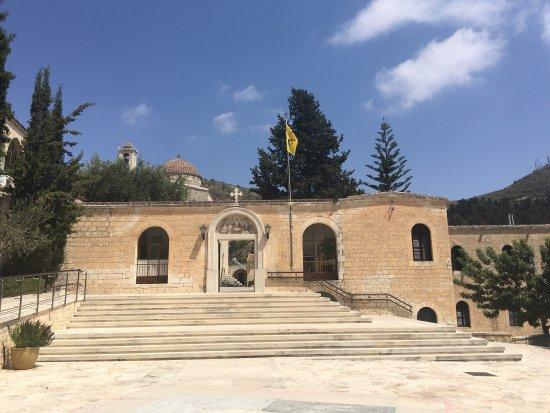 Monasterio de Ayios Neophytos: photo0.jpg
