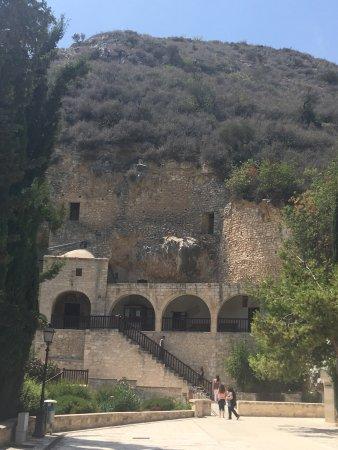 Monasterio de Ayios Neophytos: photo3.jpg