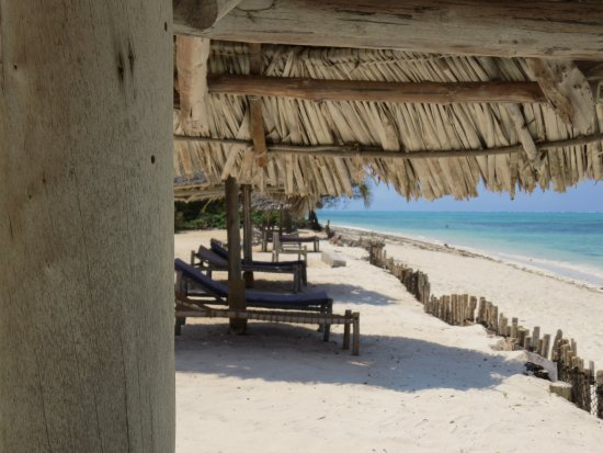 Макундучи, Танзания: Beach3