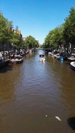 Amsterdam照片