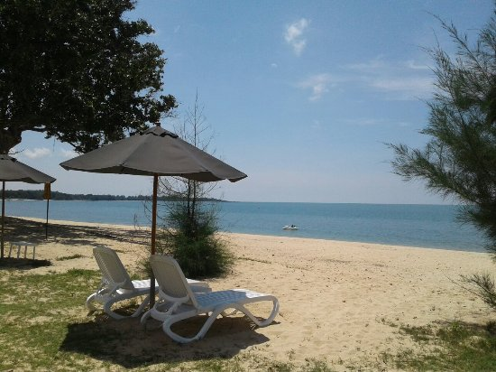 Desaru Damai Beach Resort Johor Bahru