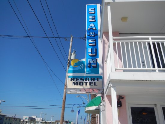 Sea-N-Sun Resort Motel Photo