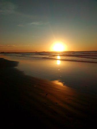 Pousada Sol Poente : Por do Sol em Mundaú