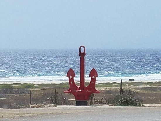 Anchor in Memory of All Seamen: 20160704_104122_large.jpg