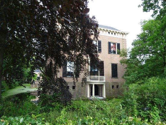 Breukelen, Nederland: Ridderhofstad Gunterstein uit 1680