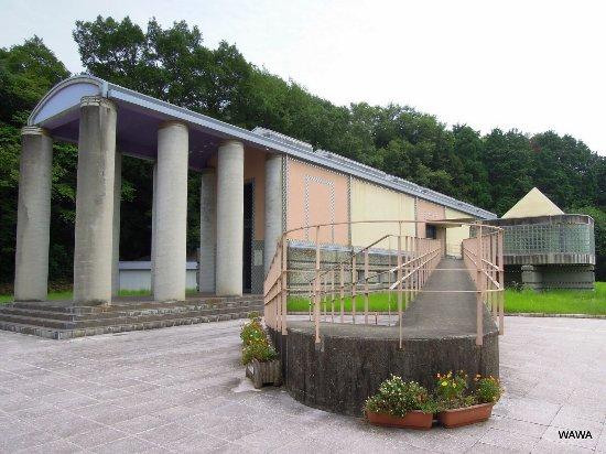 Nishiwaki City Okanoyama Museum