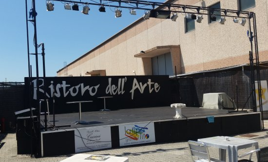 Signa, İtalya: il palcooooo