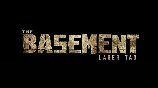 The Basement Laser Tag