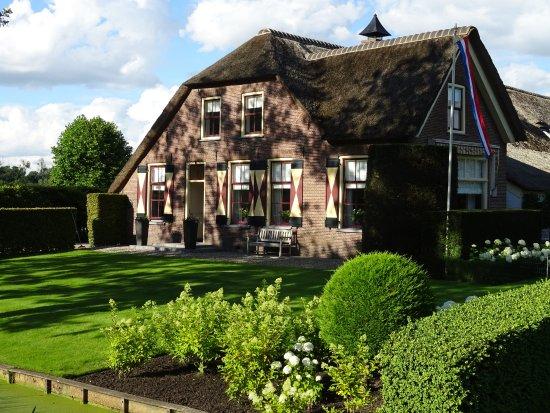 Fort bij Tienhoven