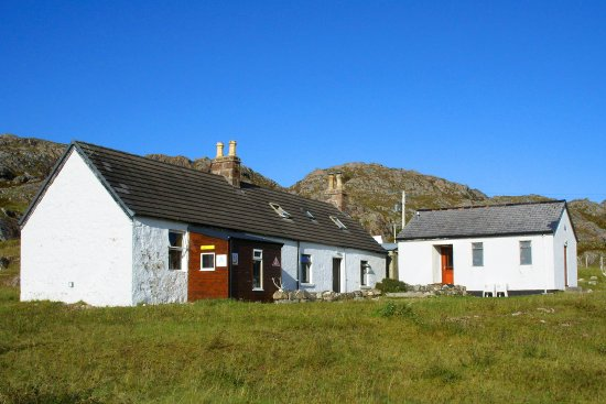 Achmelvich Beach Youth Hostel