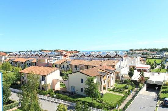 Residence La Quercia: green in La Quercia
