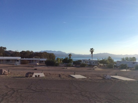 Lake Mead RV Village: photo0.jpg