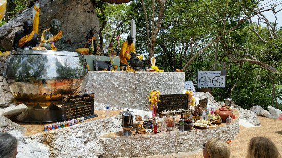 Khanom Tour Thailand