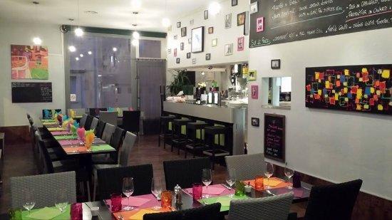 Cuisine Saint Nazaire : Restaurant le jt dans saint nazaire avec cuisine française