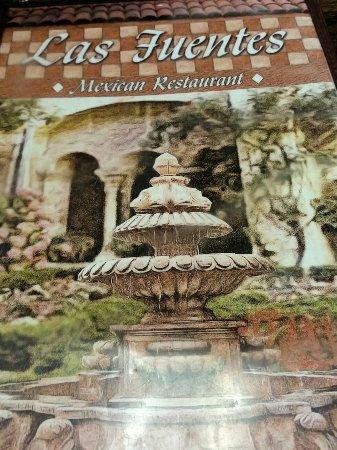 Pryor, OK: Las Fuentes Mexican Restaurant