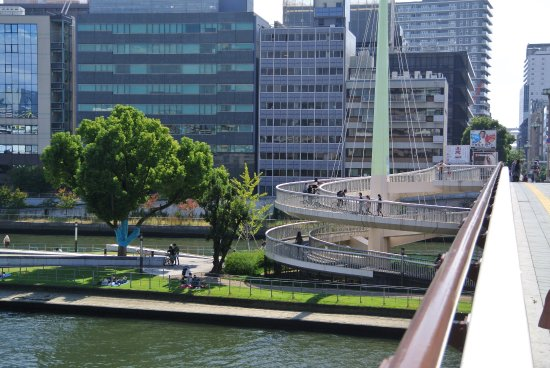 1594年架橋 - 天神橋の口コミ - ...