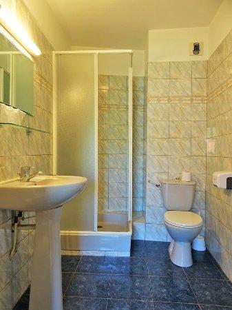 Riviere-sur-Tarn, Fransa: Salle de bain
