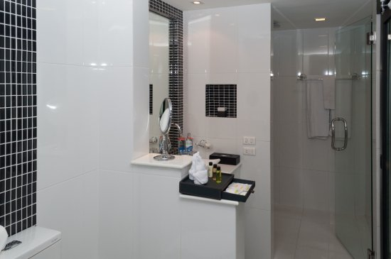 Amari Nova Suites Pattaya Photo