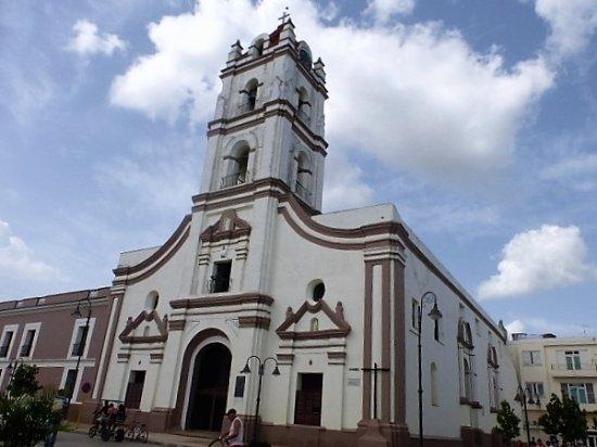 Iglesia de Nuestra Senora de la Soledad