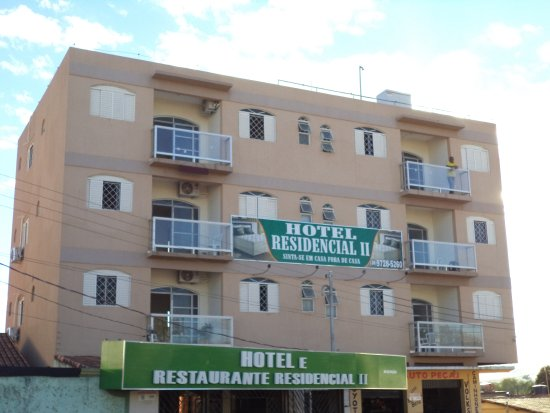Hotel Residencial 2