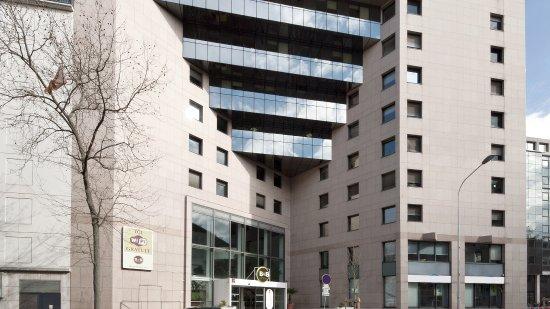 B And B Hotel Lyon Gambetta Avis