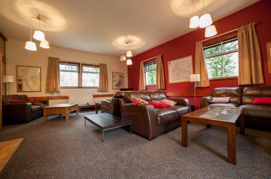 Crianlarich, UK: Guest Sitting Area