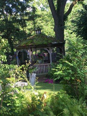 New Hope's 1870 Wedgwood Bed and Breakfast Inn: photo3.jpg