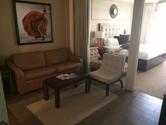Foto de The Kimpton Hotel Zamora