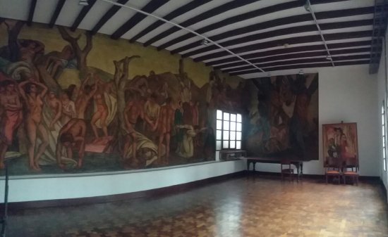 Casa Museo Pedro Nel Gomez: 20160715_164207_large.jpg